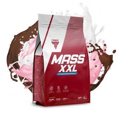 .Trec Mass XXL 1000g