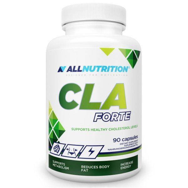 All Nutrition CLA Forte 90 caps