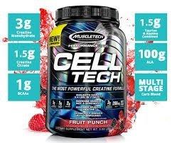 Muscle Tech Cell Tech 1400g