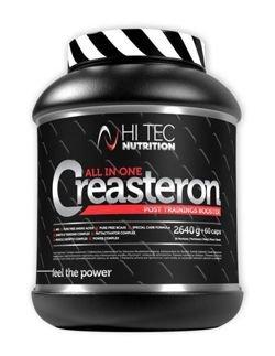 Hi-Tec Creasteron 1200g + 28 caps