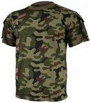 T-Shirt TEXAR DUTY L *pl camo