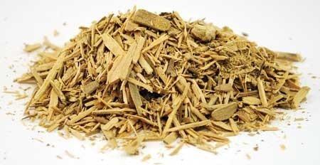 Muira Puama (Ptychopetalum olacoides, Lirosima ovata) - produkt