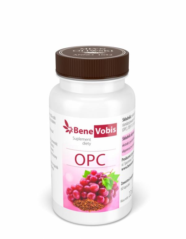 OPC - kapsułki