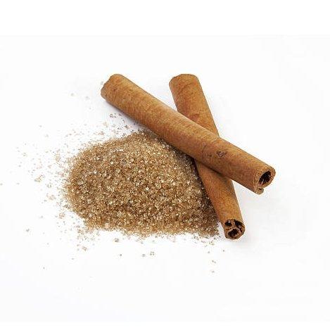 Cukier cynamonowy - produkt