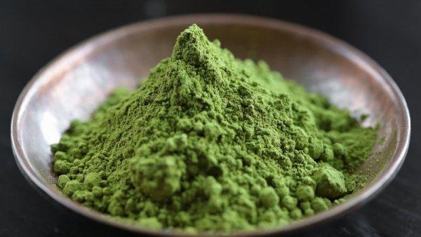 Herbata zielona - Matcha