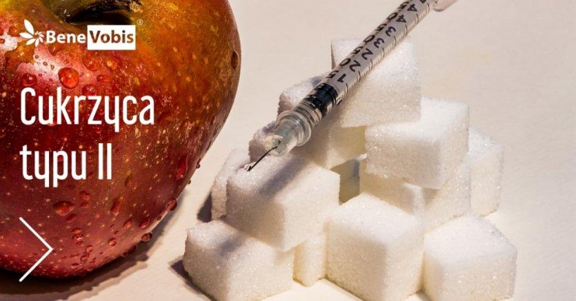 Cukrzyca typu 2 - co musisz wiedzieć o tej chorobie cywilizacyjnej?