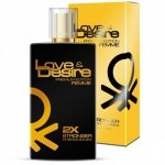 Love&Desire Gold damskie - 100ml