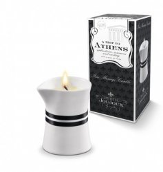 Petits Joujoux Fine Massage Candles - A trip to Athens (mała)