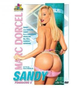 DVD Marc Dorcel - Pornochic 05: Sandy