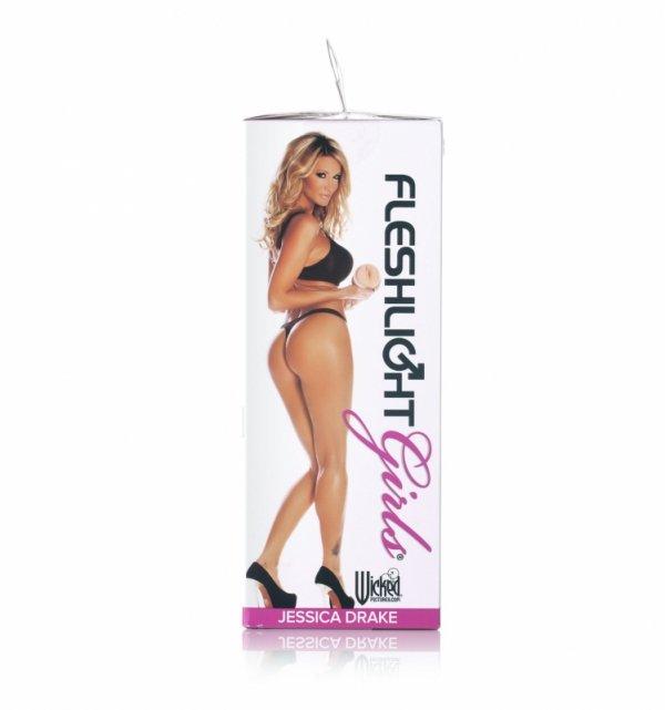 Fleshlight Girls - Jessica Drake Heavenly