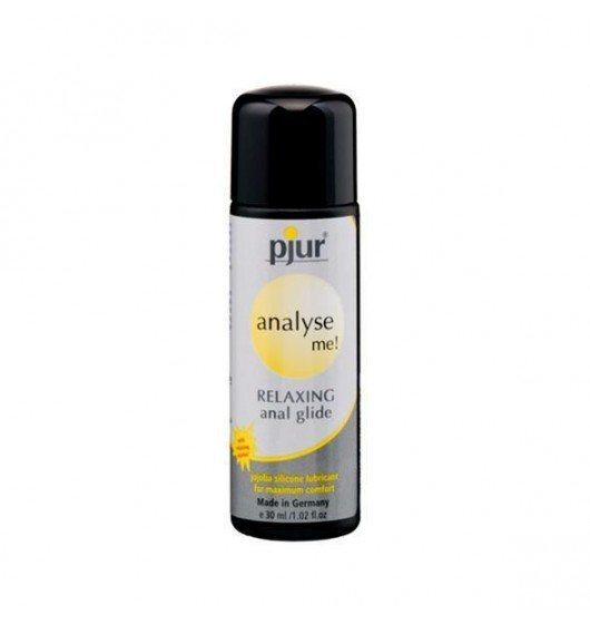 pjur Analyse Me! Relaxing 30 ml