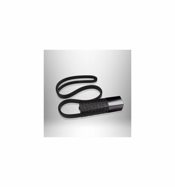 Rocks-Off - Fuzion Xchange (10 speed) black