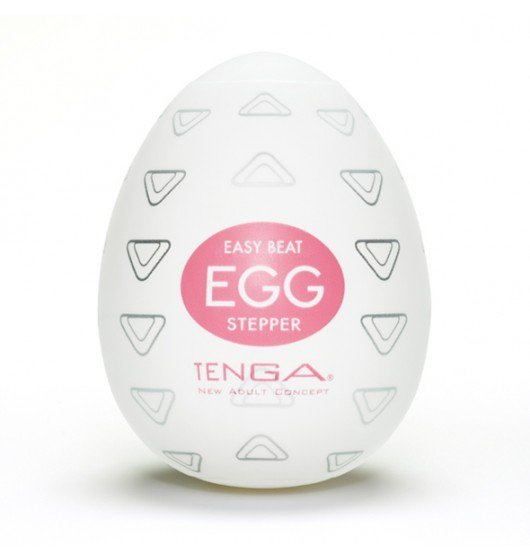 Tenga Egg - Stepper