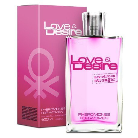 Love & Desire damskie - 100 ml