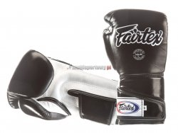 Rękawice bokserskie BGV6 ANGULAR SPARRING Fairtex