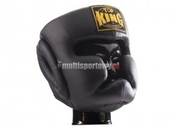 Kask treningowy TKHGFC(SL) FULL COVERAGE Top King