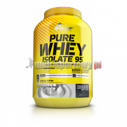 Pure Whey Isolate 95 220g Olimp Labs