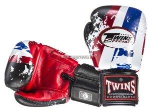 Rękawice bokserskie FBGV-44 THAILAND Twins