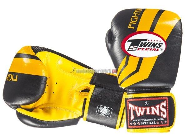 Rękawice bokserskie FBGV-43 FIGHTING SPIRIT Twins