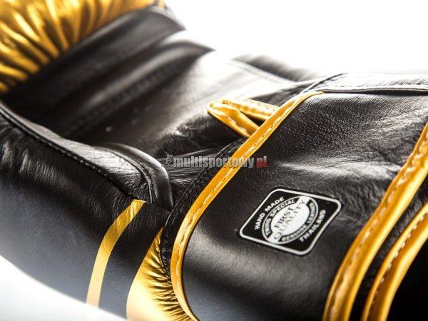 Rękawice bokserskie FBGV-TW4 Twins