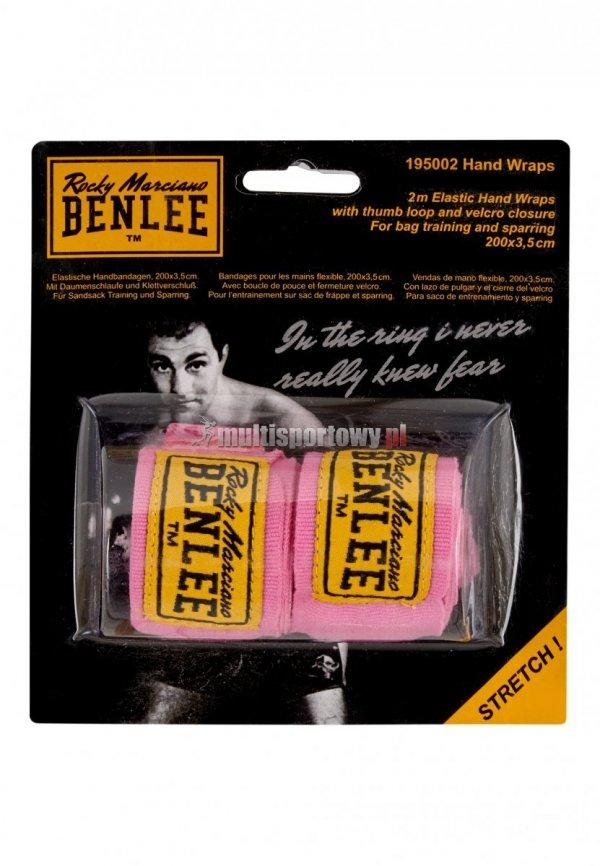 Bandaże elastyczne 2 m Benlee