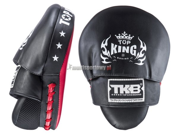 Tarcze treningowe TKFMS SUPER Top King