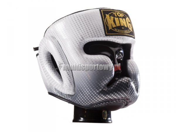 Kask treningowy TKHGSS-01SV SUPER STAR Top King