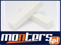 Wosk-wypełniacz miękki C12 920 RAL 9010 biały