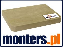 Parapet MDF marmur Wermon 122x20x2,5cm