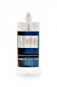 UNIPUR DUO klej dwuskładnikowy poliuretanowy 900g