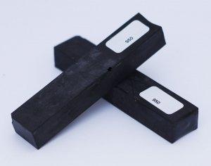 Wypełniacz-wosk SUPER TWARDY C14 950 czarny R9005
