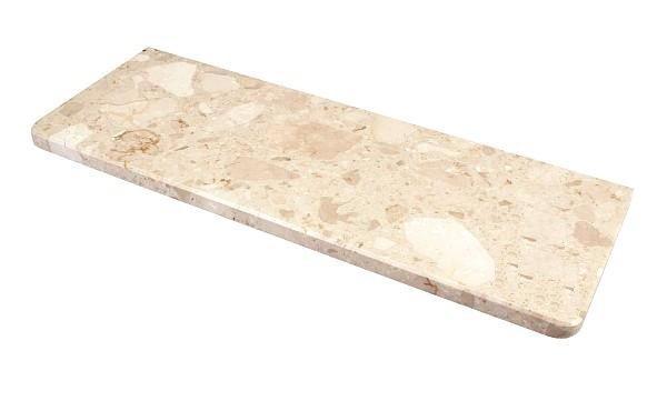 Parapet z konglomeratu Boticino 92x25x3cm