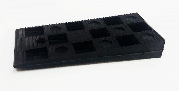 Kliny montażowe klin 15x45x95 2000szt.