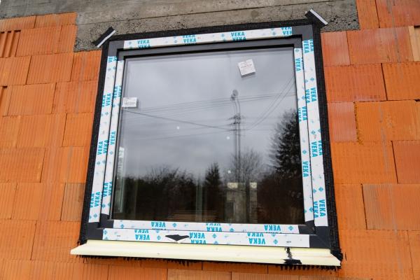 Illbruck ME501 VV Taśma ciepły montaż okien 70/25