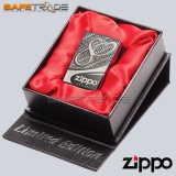 [ZIP-73] Unikat Zapalniczka Zippo™ 80th Anniversary Limited Edition