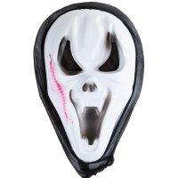 Maska Czerwony Robak [ Komplet 10szt ]