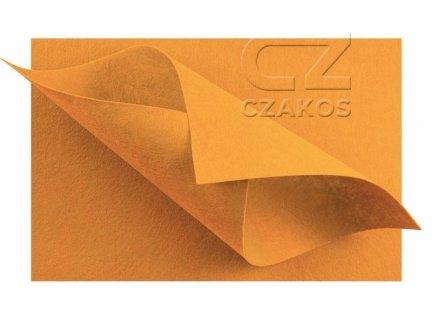 Filc 20x30cm Pomarańcz [ZESTAW 10 SZTUK]