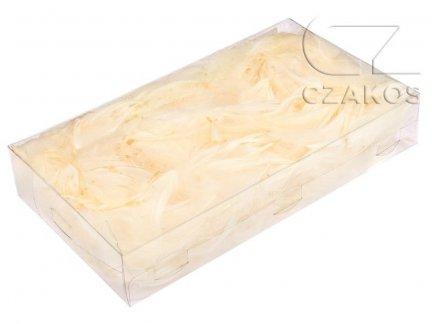 Piórka w pudełku - Ekri [Komplet 10szt.]
