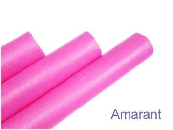 Flizelina Kolor Amarant 50cm/9m [Zestaw - 10 sztuk]