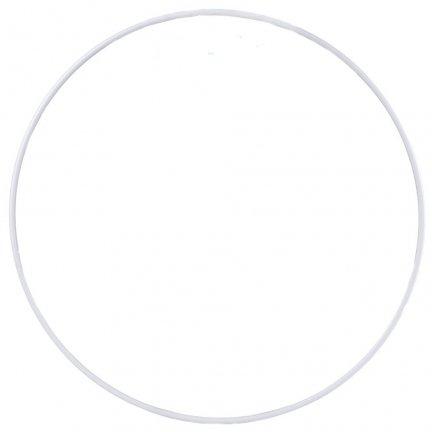 Koło Białe Łapacz Snów 20cm [Komplet 20szt]