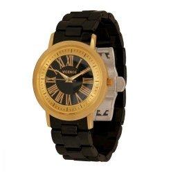 Zegarek złoty, damski, złoto 585 - Zv167