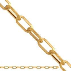 Łańcuszek złoty 585 - Ld252