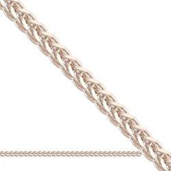 Łańcuszek złoty 585 - Lv002c