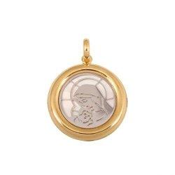 Medalik złoty 585 - 44893