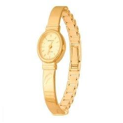 Zegarek złoty, damski, złoto 585 - Zd040