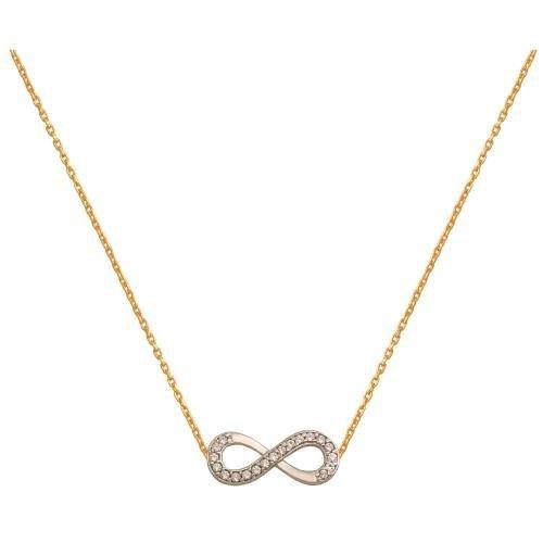 Celebrytka, naszyjnik, łańcuszek ze złota 585 - 33071