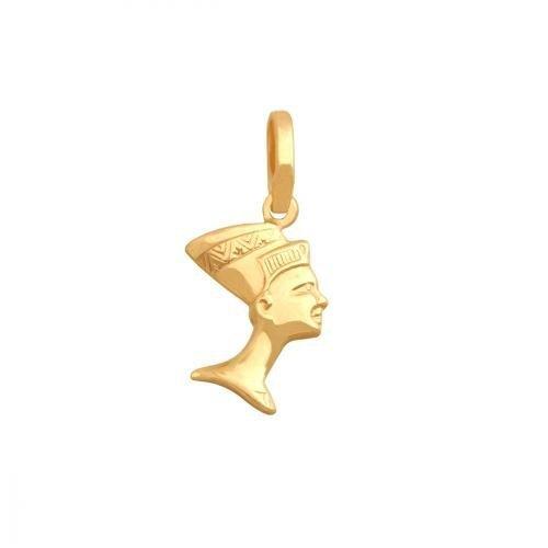Zawieszka złota 585  - 34122