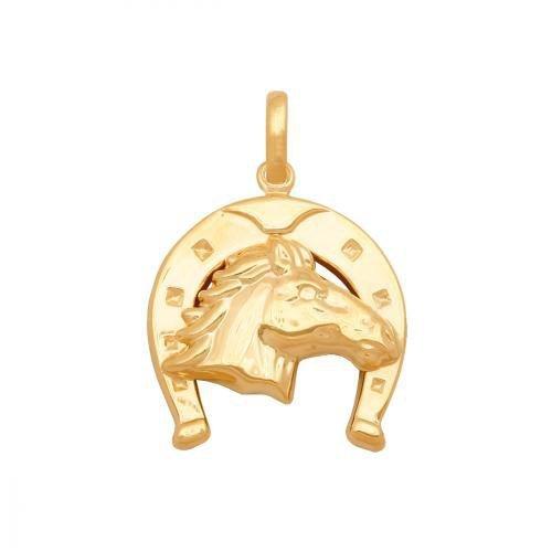 Zawieszka złota 585  - 35675