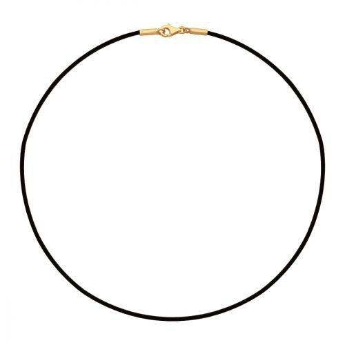Naszyjnik złoty Omega 585 - 38304