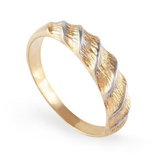 ARTES-Pierścionek złoty A-107 PR. 585